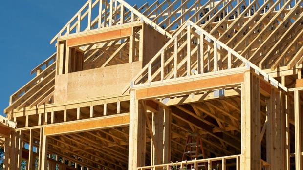 Home construction (CTV News)