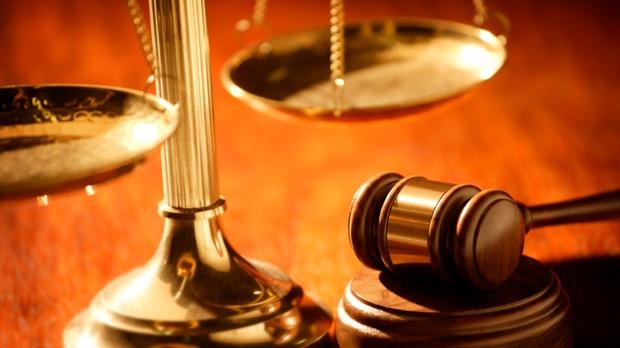 A Judge's Gavel