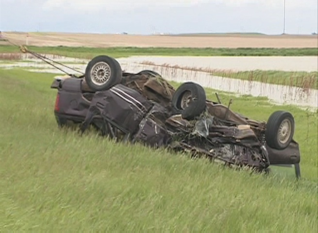 A head-on collision Sunday on Highway 7 has claimed four lives.