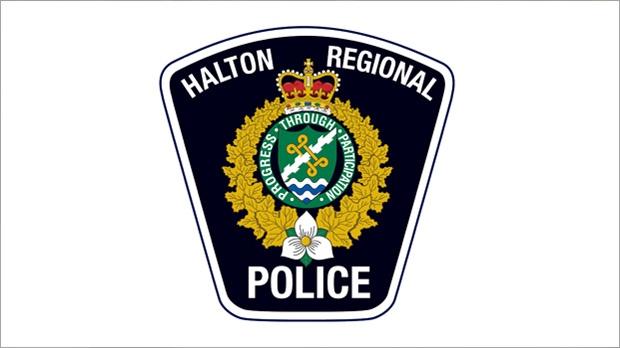 Halton Police Logo