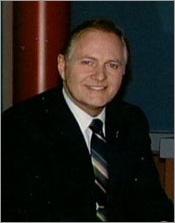 Bill Luxton
