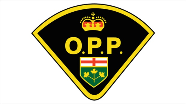 Ontario Provincial Police OPP Logo
