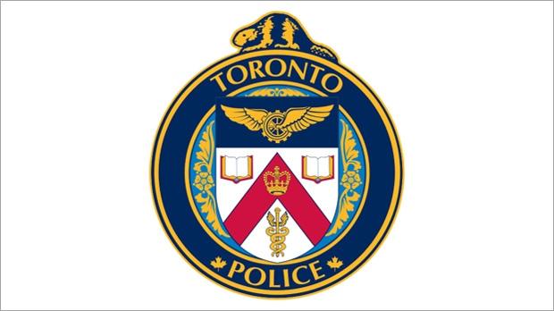 Toronto Police logo (Toronto Police Service)