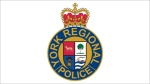 The York Regional Police logo is seen in this file image.