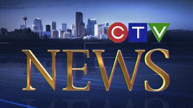 CTV Calgary News at Six