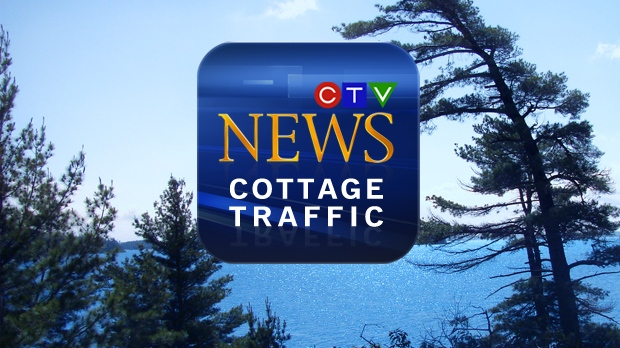 CTV News Traffic App