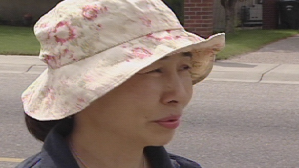 Fusako Kametani nearly lost her entire life savings in a scam.