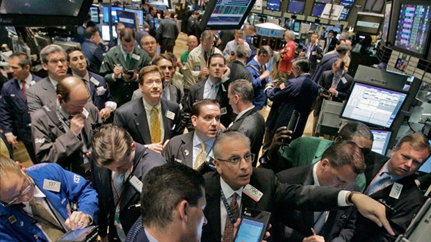 New York Stock Exchange Suspends Physical Floor Trading