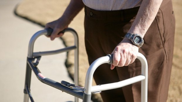 A new study raises awareness of elderly orphans - seniors without family to look after them.