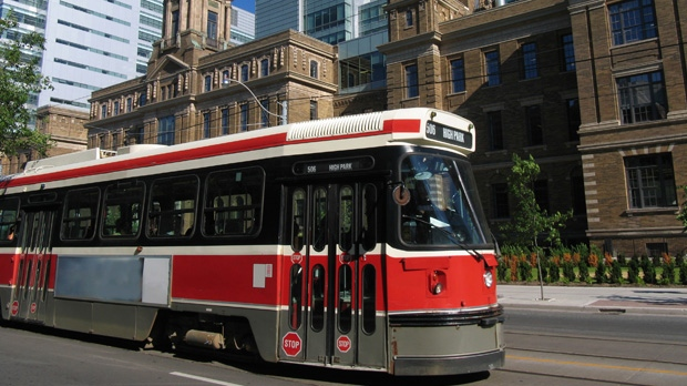 TTC approves 5-cent fare hike