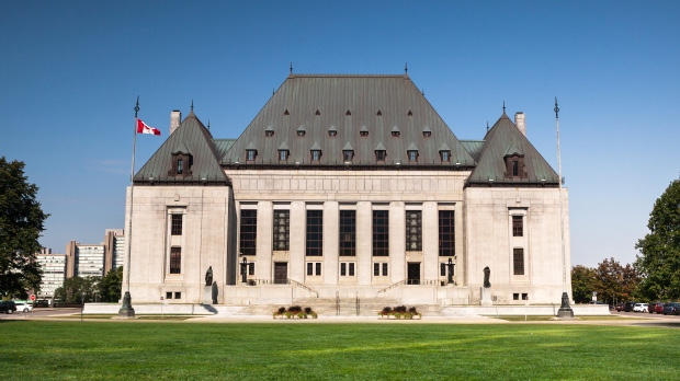 Top court clarifies hiv disclosure duty ctv news for Belle case in canada