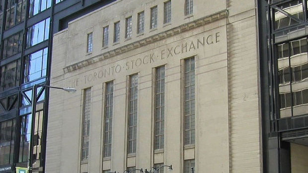 TSX closes unchanged