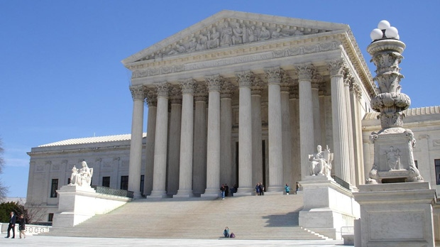 The U.S. Supreme Court has handed U.S. President Barack Obama a huge victory by upholding the health care overhaul law Obama helped push through more than two years ago.