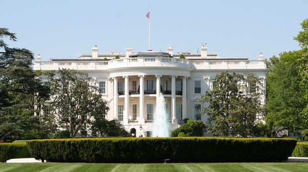 Trump White House Renovations Likely Bold Gold And