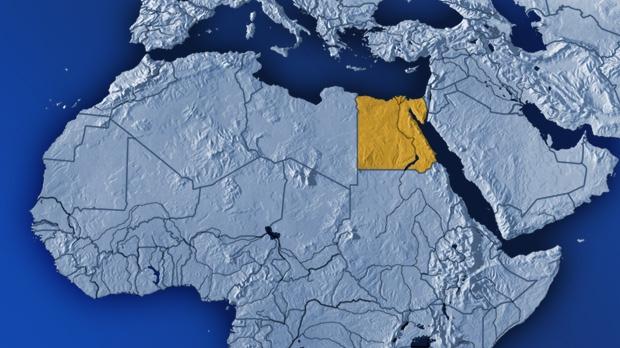 Car crash in Cairo sets off fire at hospital, kills 19