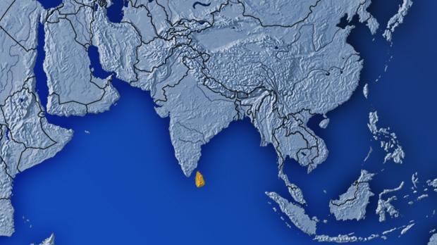 Explosions kill at least 138 in Sri Lanka on Easter Sunday