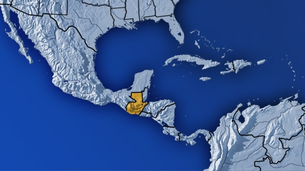 At least 30 killed after truck rams into crowd in Guatemala