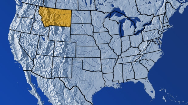 Two Canadians indicted in 2012 Montana oil plant explosion