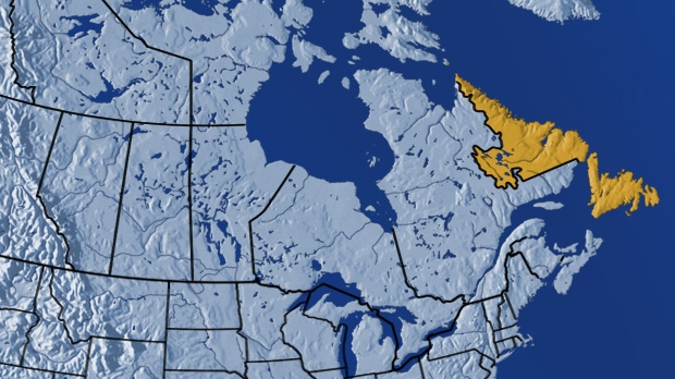 Power outage causes oil spill off N.L., Canadian Coast Guard notified