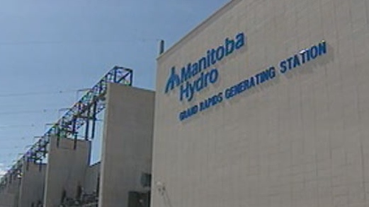 Manitoba Hydro (file image)