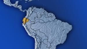 Bus crash in Ecuador kills 24 people, injures 19 | CTV News