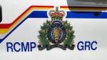 RCMP Saskatchewan generic