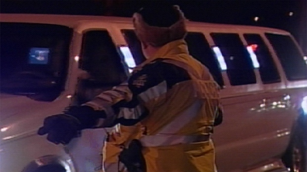 Starting Dec. 1 police will be able to hand out stricter impaired driving penalties roadside, to get impaired drivers off the streets immediately.