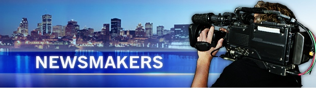 Newsmakers Montreal