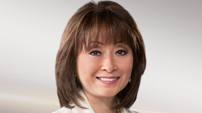Mutsumi Takahashi began her career with CTV News in 1982.