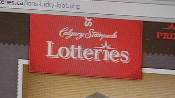 1 2m In Prizes Up For Grabs In Stampede Lotteries Ctv