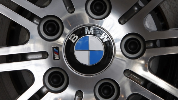 BMW plant to be built in Brazil