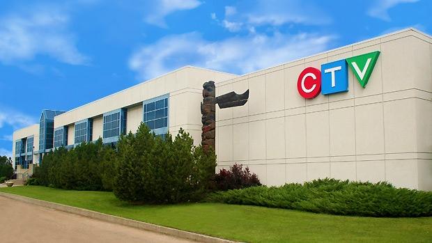 CTV Edmonton
