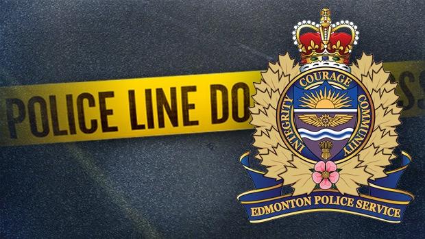 Edmonton Police