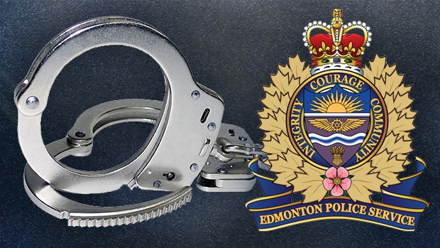 Edmonton police collaborated with Australian Federal Police and New South Wales Police to arrest four people involved in an alleged extortion scheme.