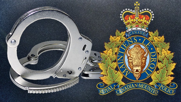 41-year-old RCMP officer charged in child sexual assault