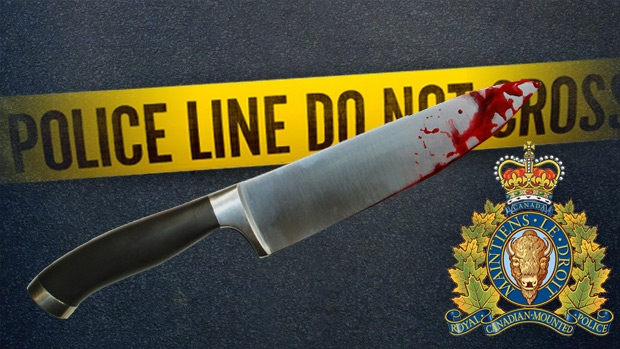 RCMP make arrest in early morning stabbing in Red Deer