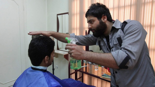 Iran Offers Modest New Haircut Guidelines For Men Ctv News