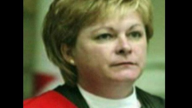 Lori Douglas loses bid to end disciplinary hearing in nude