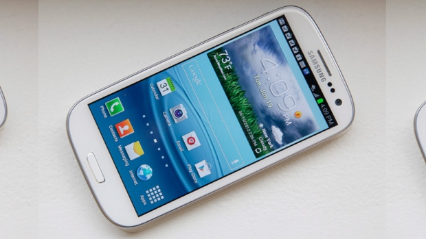 Galaxy S (III): One of the World's Fastest Selling Smartphones
