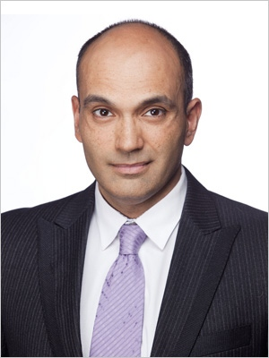 John Vennavally-Rao