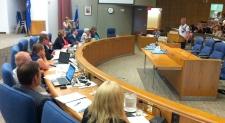 Lynden Dorval, Edmonton Public School Board