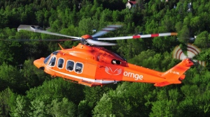 Ornge to protect whistleblowers
