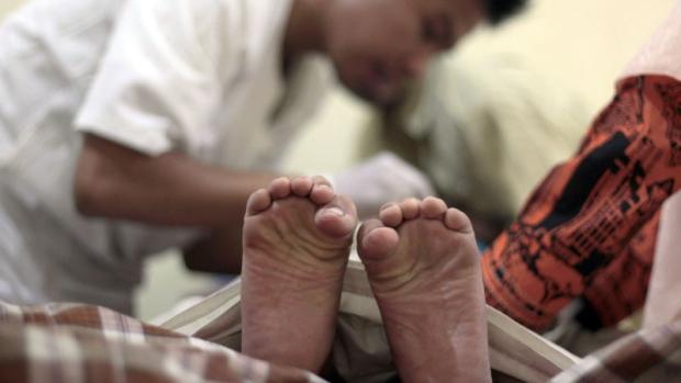 photo essay of a circumcision
