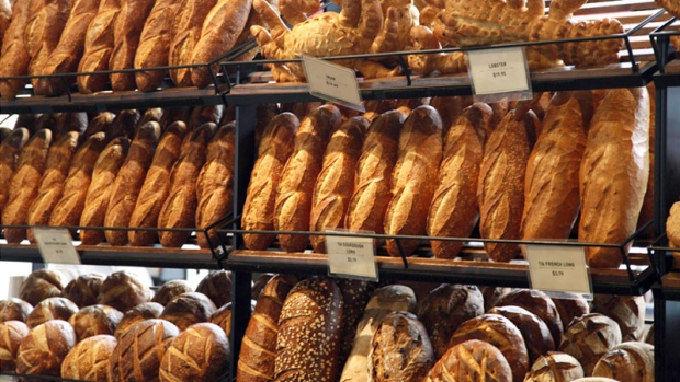 Study finds that bread affects people in different ways