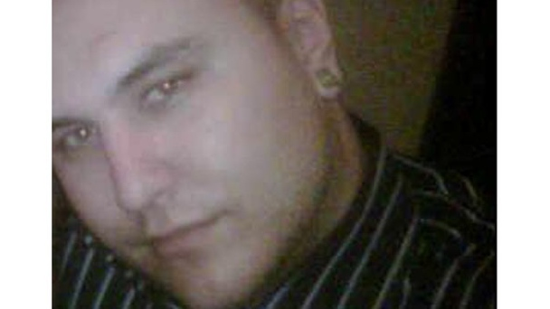 Drake David Moslenko, 27, faces a first-degree murder charge for the death of Kaila Tran in Winnipeg. (image courtesy Myspace)