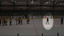 CTV British Columbia: Correspondents on rage at the rink