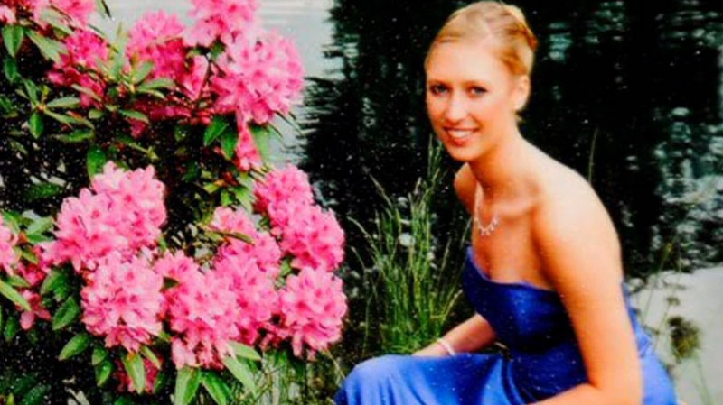 Kassandra Kaulius, 22, was killed in a collision with an alleged drunk driver on May 3, 2011.