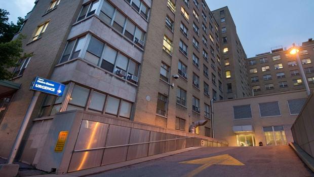 Hospital Notre-Dame