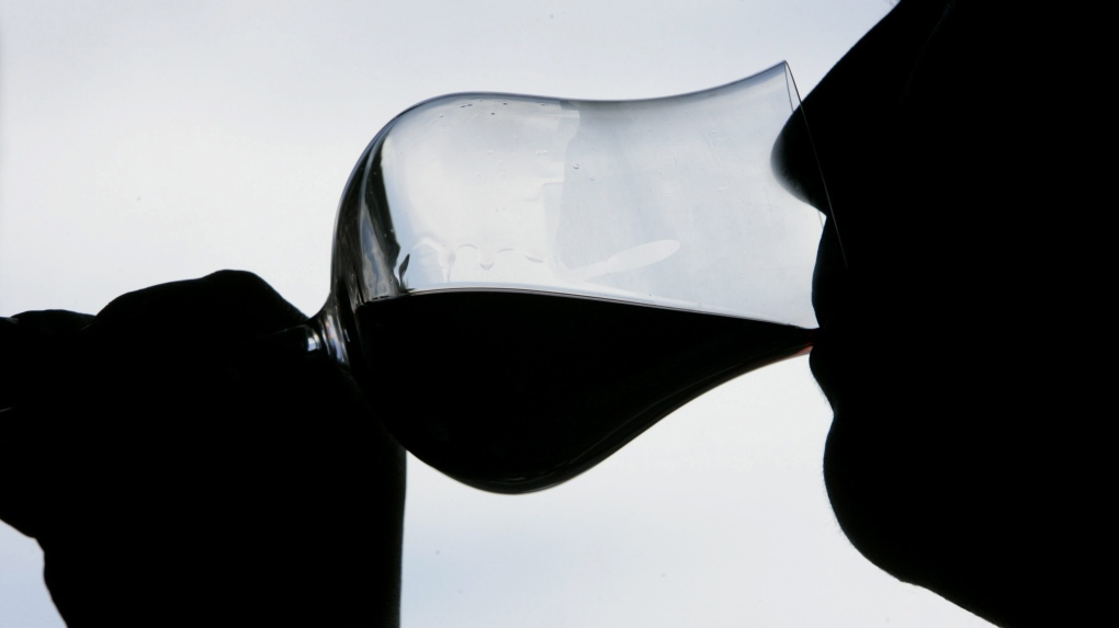 Glass of wine a day latest B.C. home-buying incentive