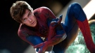 Andrew Garfield in Sony Pictures Canada's 'The Amazing Spider-Man.'